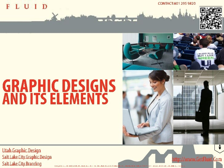 Utah Graphic Design - Graphic Design and its Elements