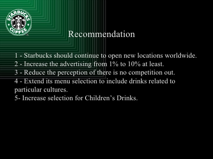 """recommendations to reduce starbuckss customer dissatisfaction I recommend reading """"pour your heart into it"""" and """"onward"""" back to back to truly get an understand of howard and the vision for starbucks a summary of starbucks spends more on worker training than on advertising – and the expense pays off in terms of employee retention and customer satisfaction."""