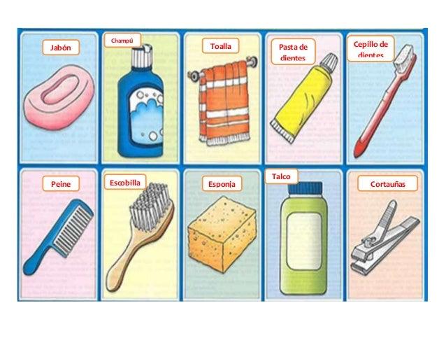 Resultado de imagen para toalla y limpieza personal