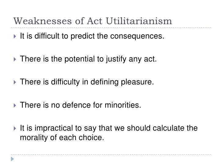 higher philosophy utilitarianism essay Everyone has a personal set of beliefs a common philosophy is group priorities outweigh individual needs this sample essay explores utilitarian theories.