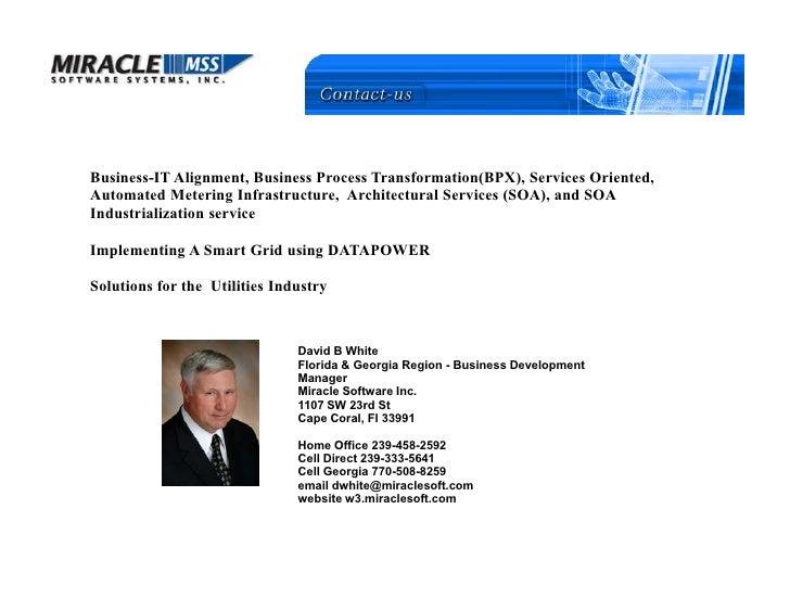 Utilities Datapower.2