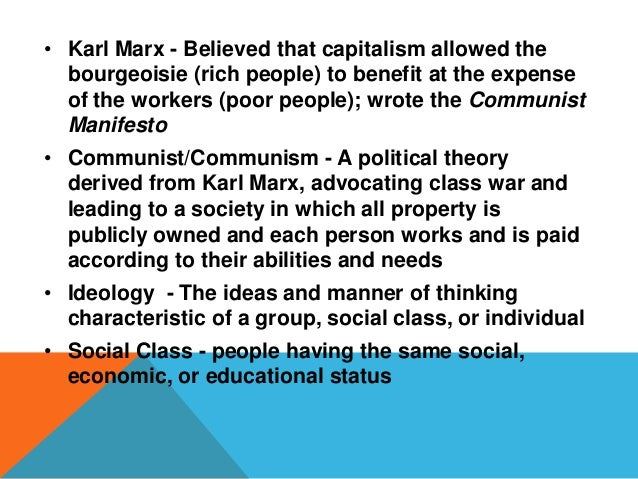 marxist analysis Though marxist phrases often circulate in writings by hackers, there have been  few attempts at a comprehensive marxist analysis of free software likewise.