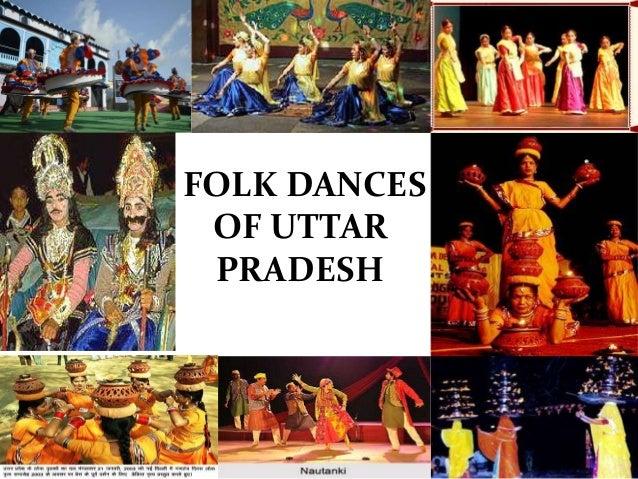 Folk dances in uttar pradesh for Cuisines of uttar pradesh