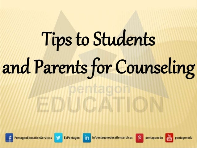 Guidance Counselor what subjects would you need to study in college to get in