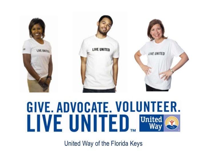 United Way of the Florida Keys