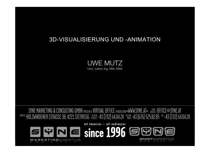 Uwe mutz 3d_praesentation
