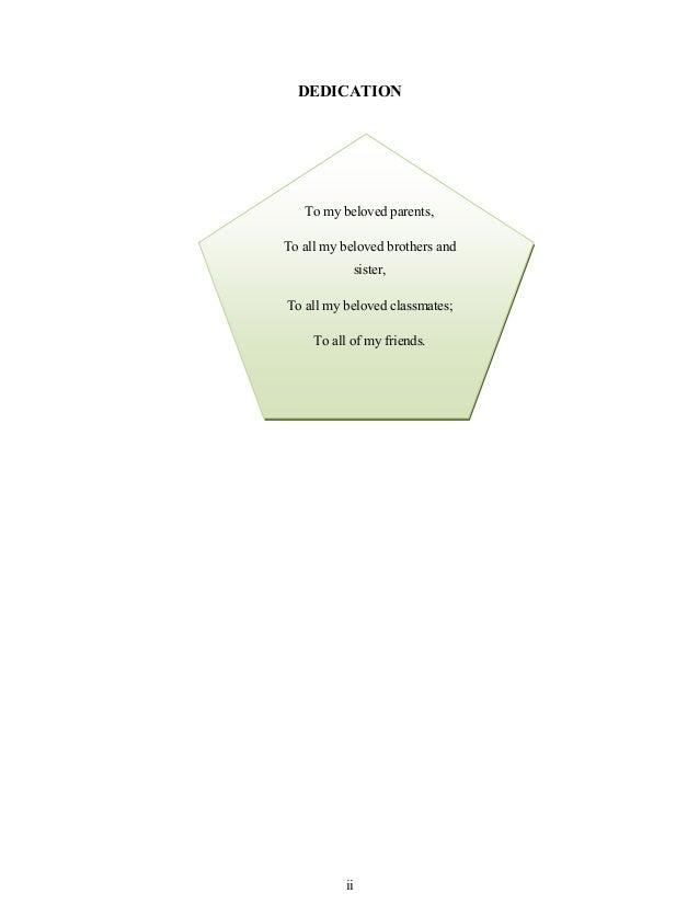 Dissertation avec documents
