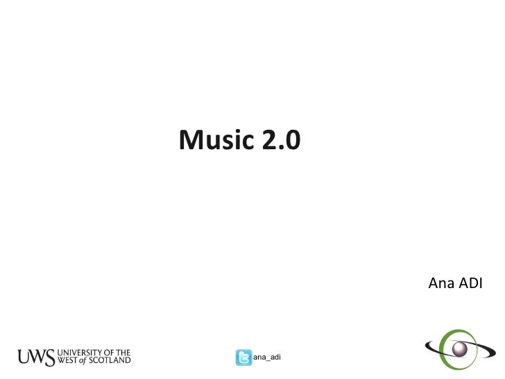 Music 2.0