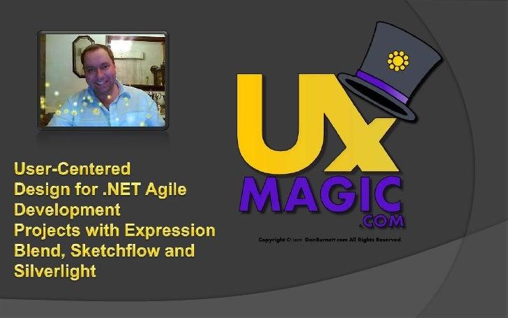 U Xmagic Agile Presentation