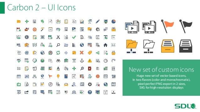 Carbon 2   UI Icons Ne...