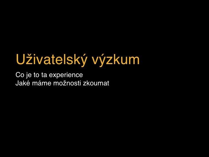 uzivatelsky-vyzkum-pro-interakcni-design