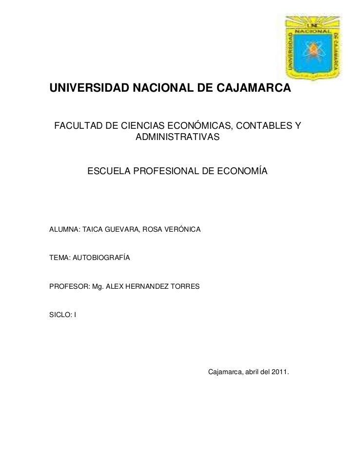 4977765-614045<br />UNIVERSIDAD NACIONAL DE CAJAMARCA<br />FACULTAD DE CIENCIAS ECONÓMICAS, CONTABLES Y ADMINISTRATIVAS<br...