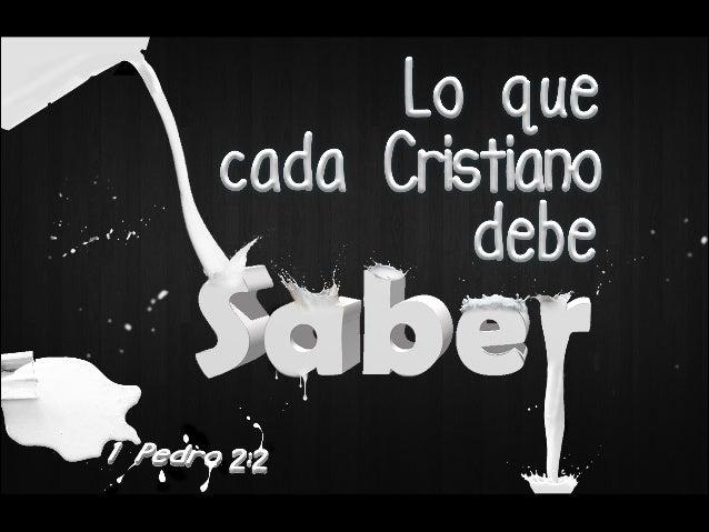 VERDAD #5CADA CRISTIANO DEBE  SABER ACERCA DEL BAUTISMO EN AGUA.