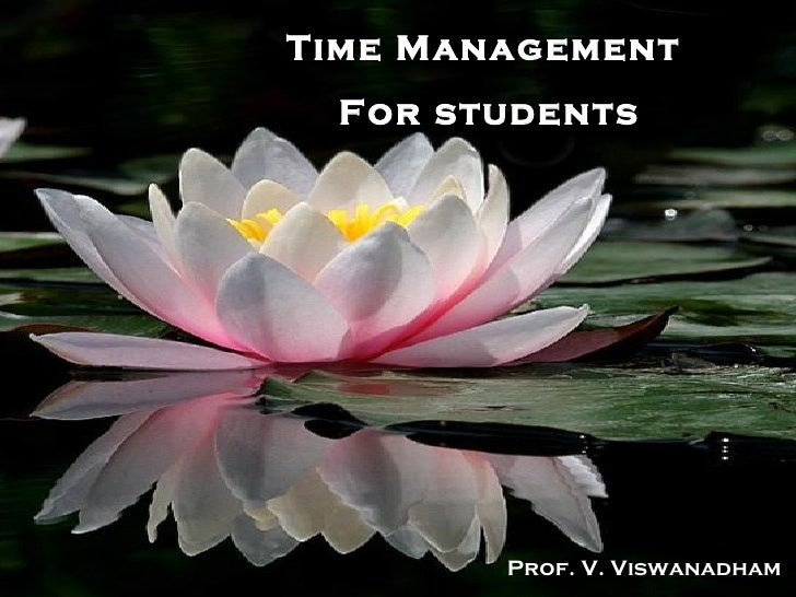 20090710    Time  Mgt. for Students, Vivekananda Institute of Human Excellence, Ramakrishna Math, Hyderabad