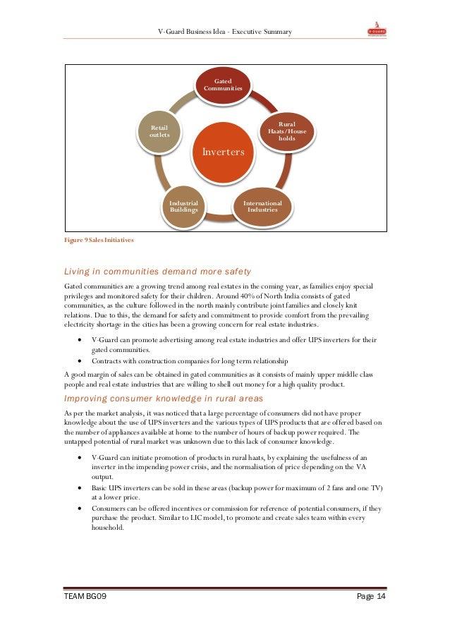 Ups international business plan