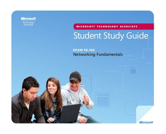 mta networking fundamentals study guide straight through  microsoft mta networking fundamentals study guide
