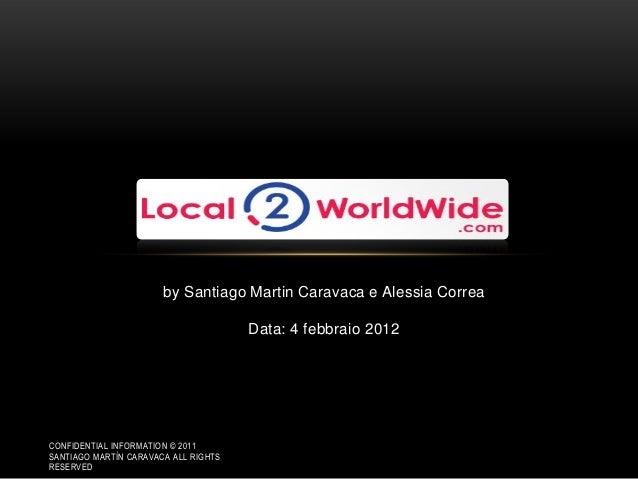Local2worldwide presentation
