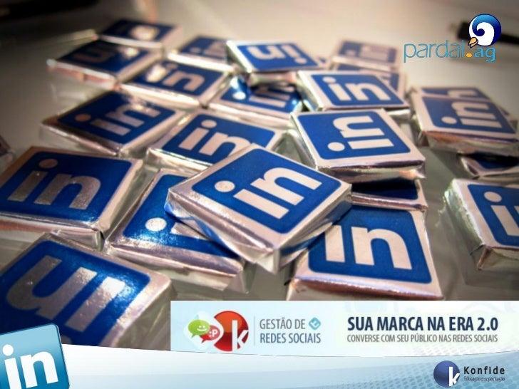 Curso Gestão de Rede Sociais - Módulo Linkedin