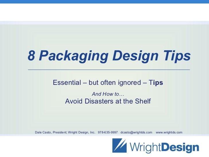 V5 -part2 8 packaging design tips