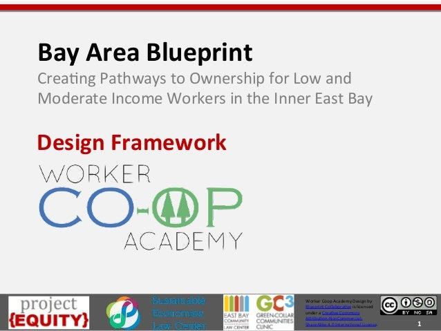 Bay area blueprint coop academydesignframework_final