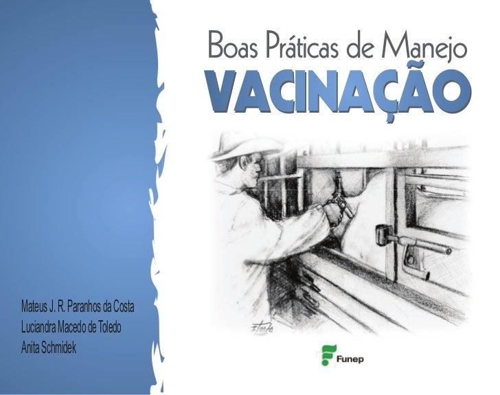 Mateus J. R. Paranhos da CostaLuciandra Macedo de ToledoAnita Schmidek