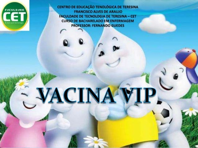 Vacina vip