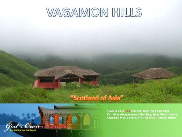 beauty of vagamon during winter