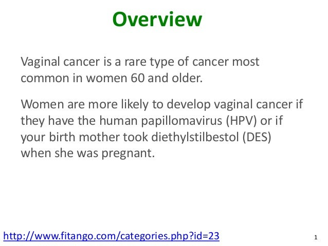 Cancers as related to Vulvar Cancer - Pictures  Vulvar Cancer