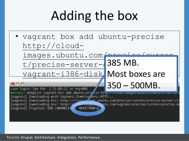 vagrant ubuntu box 1