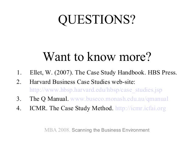 referencing case studies harvard style Name of the case (year) reference details at page number note: legal cases are only included in a list of reference if they are important to an understanding of the work in that case, it is preferrable to list cases separately under the subheading of cases.