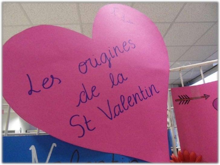 Aux origines de la Saint Valentin
