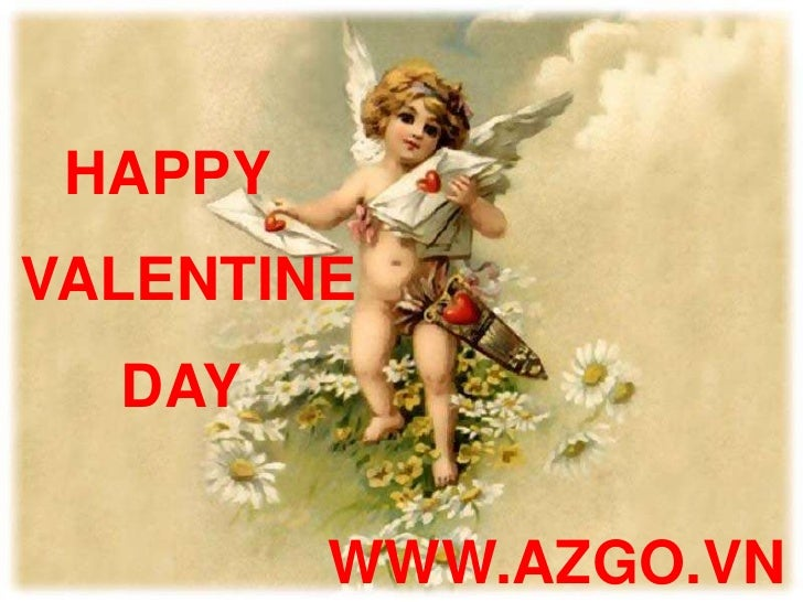 HAPPY <br />VALENTINE<br />DAY<br />WWW.AZGO.VN<br />