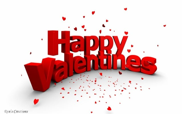 Happy Valentine's Day (wide) - Original Soundtrack