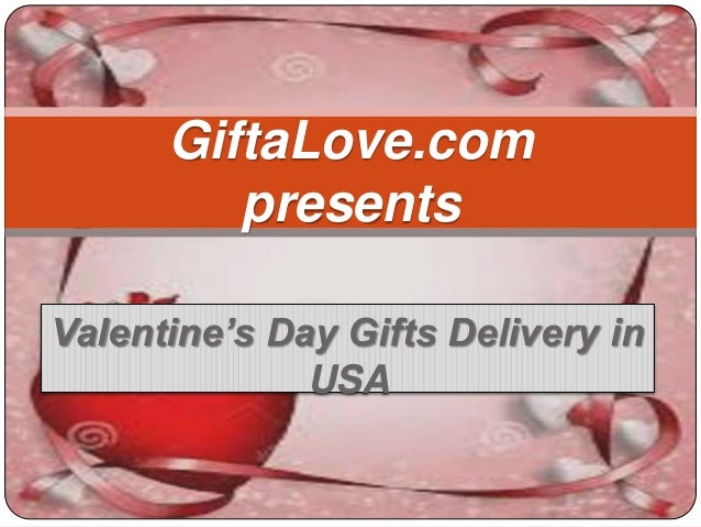 Valentine gifts delivery in usa feel special your love for Valentines delivery gifts for her