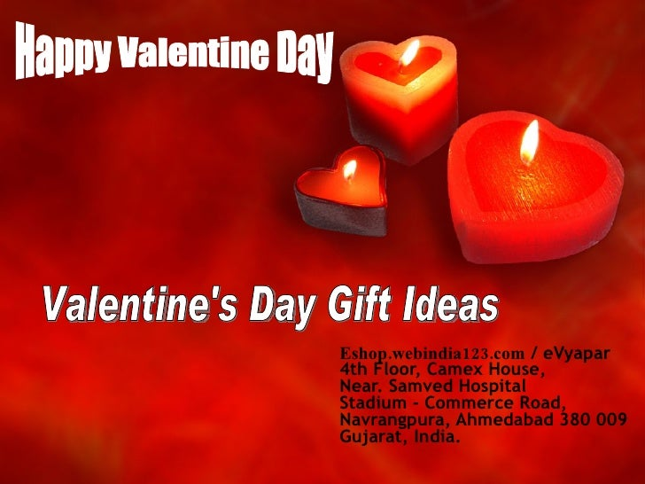 Valentine Gifts India