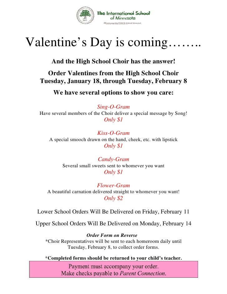 Val ine's Day is com ……  lenti s y        ming …..       And the Hig Schoo Choir has the answe         d       gh    ol   ...