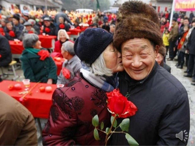 Valentines Day Celebrations Around the World
