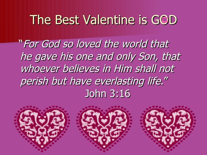 Perfekt View Images Christian Valentines Day ...