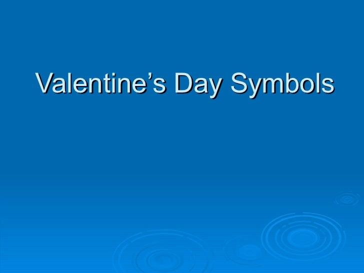 Valentine's day symbols ilona, marta, karolina