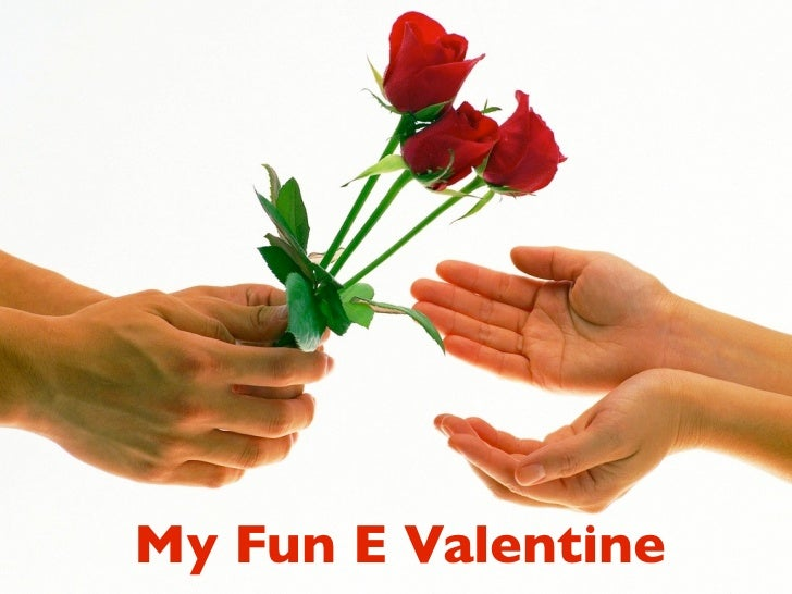 My Fun E Valentine