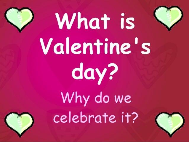 Valentine storyupdate