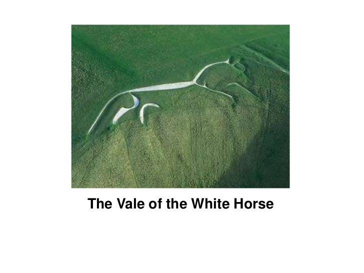 The Vale of the White Horse<br />