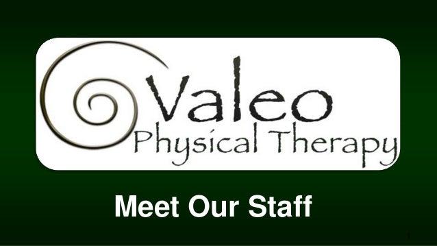 Meet Our Staff 1
