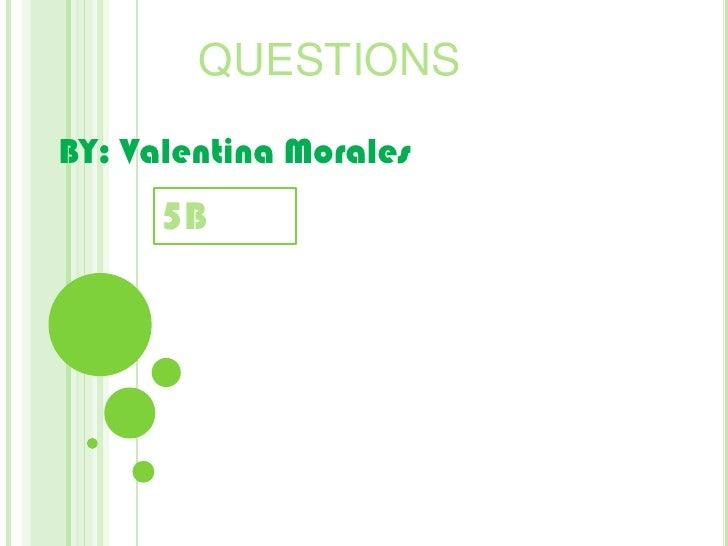 Valentina Moraales Ss