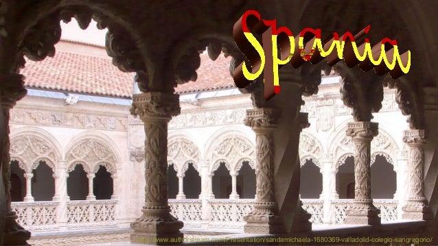 http://www.authorstream.com/Presentation/sandamichaela-1680369-valladolid-colegio-sangregorio/