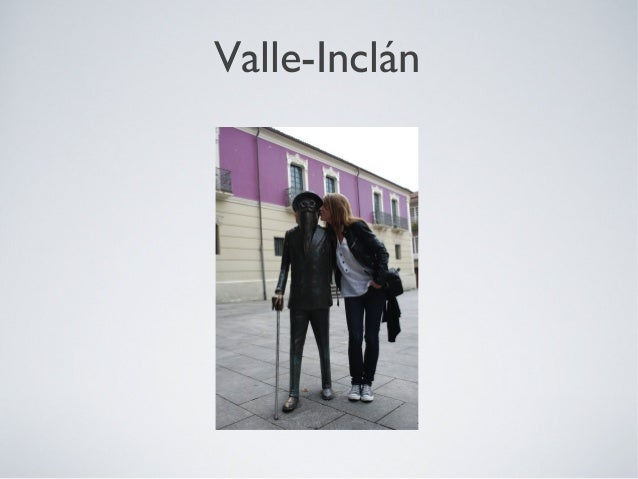 Valle-Inclán