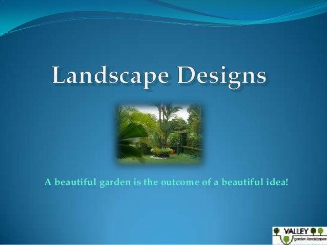 Landscape designs in sydney for Landscape design sydney