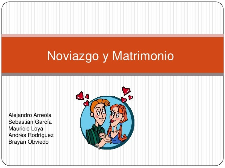 Valores noviazgo y matrimonio 16512