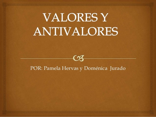 POR: Pamela Hervas y Doménica Jurado
