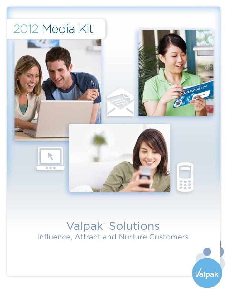 Valpak Media Kit